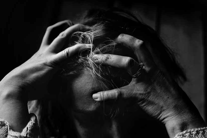 8 Warning Signs You are Mentally and Emotionally Exhausted…